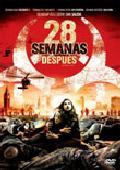 28 SEMANAS DESPUES
