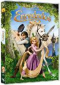 ENREDADOS (RAPUNZEL) (DVD)