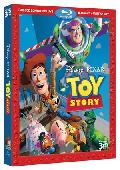 TOY STORY (COMBO BLU-RAY 3D + 2D)
