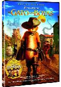 el gato con botas (2011) (dvd)-8432975889335