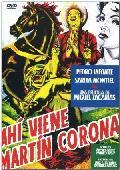 ahí viene martin corona (dvd)-8436022310490
