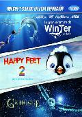 la gran aventura de winter delfin+happy feet 2+gahoole (blu-ray)-5051893127263