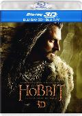 el hobbit: la desolación de smaug (blu-ray 3d+2d)+copia digital-5051893168204