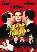 HISTORIAS DE FILADELFIA (DVD)