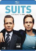 SUITS: TEMPORADA 1 (BLU-RAY)