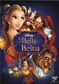 LA BELLA Y LA BESTIA (DVD)