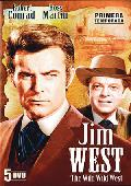 jim west: temporada 1 (dvd)-8436022318151
