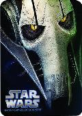 star wars iii: la venganza de los sith steelbook (blu-ray)-8420266975652