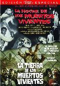 los muertos vivientes (dvd)-8435153751257
