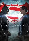 batman v superman: el amanecer de la justicia (dvd)-8420266000415