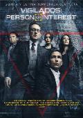 vigilados (person of interest): temporada 5 (dvd) 8420266005014
