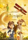 el principito (dvd) 8436564161413