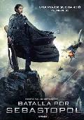 batalla por sebastopol (dvd) 8437010738753