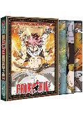 fairy tail temporada 10 episodios 109 a 120 - dvd --8420266006110