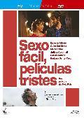 SEXO FÁCIL, PELÍCULAS TRISTES - BLU RAY + DVD -