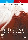 EL PERFUME: HISTORIA DE UN ASESINO - BLU RAY + DVD -