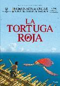 LA TORTUGA ROJA - DVD -