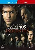 ASESINOS INOCENTES - BLU RAY + DVD -