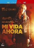 MI VIDA AHORA - BLU RAY + DVD -