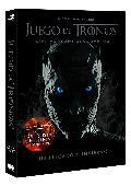 JUEGO DE TRONOS - DVD - TE...