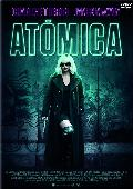 ATÓMICA - DVD -