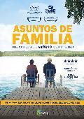 asuntos de familia - dvd --8437010739286