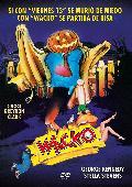 wacko - dvd --8435479600994