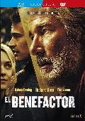 EL BENEFACTOR - BLU RAY+DVD -