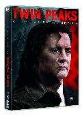 twin peaks - a limited event series - dvd - temporada 3-8414533111089