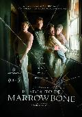 el secreto de marrowbone - dvd --8414533110921