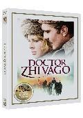 DOCTOR ZHIVAGO - BLU RAY -