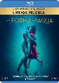 LA FORMA DEL AGUA - BLU RA...