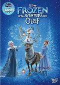 frozen. una aventura de olaf - dvd --8717418535209