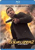 the equalizer 2   blu ray   8414533118545